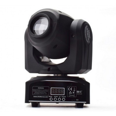 30w LED Spot Moving Head