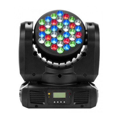 36 LED RGBW Wash Moving Head