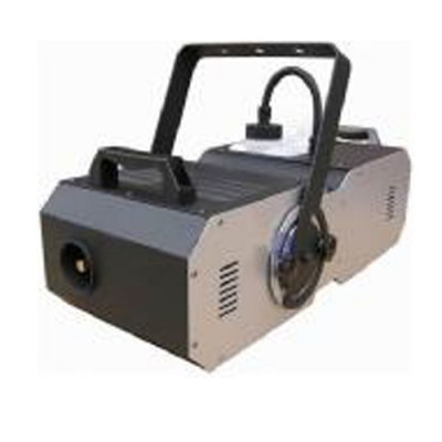 DMX 3000W Multi-angle Fog Machine with DMX512 and Hazer
