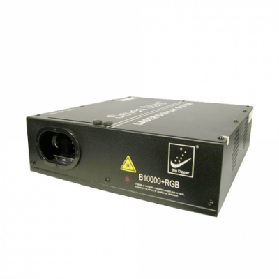 Big Dipper B10000 Full Color Laser