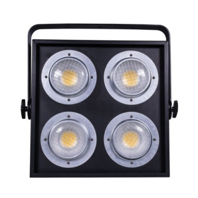 WarmWhite 100w x4 LED Molefay Light
