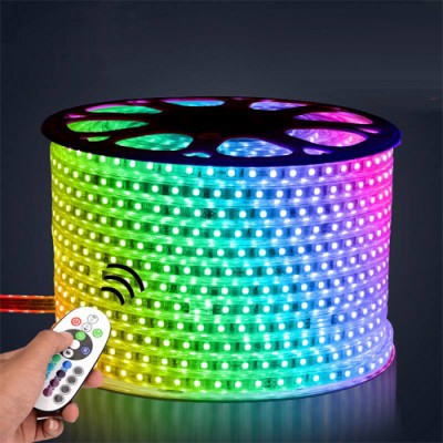 5050 Full Color LED Strip