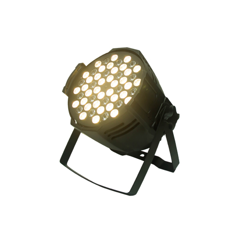 "LED ""Par 54 x 3w White and Warm White"""