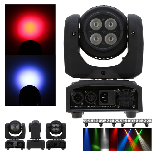 2-Side LED Moving Head