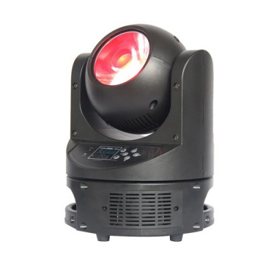 60w LED Wash Moving Head