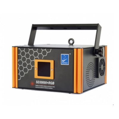 Big Dipper SD30000 3D Full Color Laser